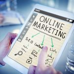 Online marketing vs tradiční marketing